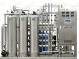 制药纯水系统